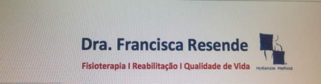 logo face dra francisca